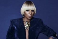 Instrumental: Mary J. Blige - Family Affair